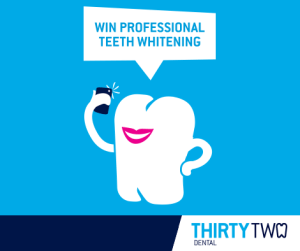 Win Professional Teeth Whitneing, Selfie Tooth