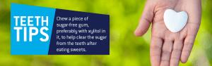 Community Involvement Tooth Tip